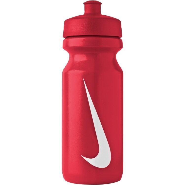 ขายดี NIKE กระบอกน้ำ กีฬา ไนกี้ Big Mouth Water Bottle 22Oz B17660 R (350)