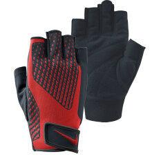 NIKE ถุงมือ ฟิตเนส ไนกี้ Core Lock Training Gloves 38020 (890)