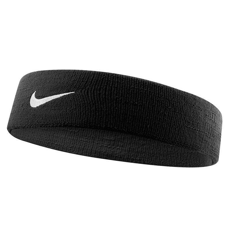 แนะนำ NIKE ผ้ารัด ศีรษะ วิ่ง เทรนนิ่ง ไนกี้ Dri-Fit Head Band 2.0 D6001 BK (490)