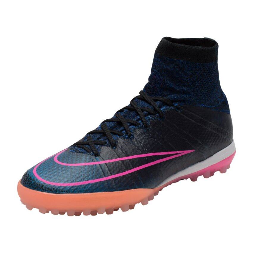 Nike Football รองเท้าฟุตบอล MERCURIALX PROXIMO TF #718775-006