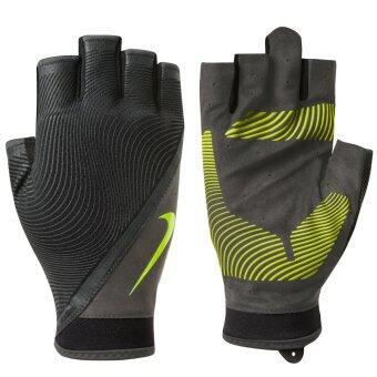 NIKE ถุงมือ ฟิตเนส ไนกี้ Havoc Training Gloves B6079 (1290)