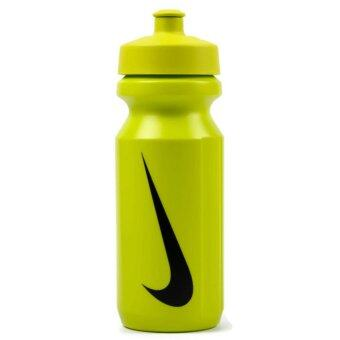 2561 Nike กระบอกน้ำ Nike Big Mouth Water Bottle 22 Oz NKNOB1731622 (Light Green)