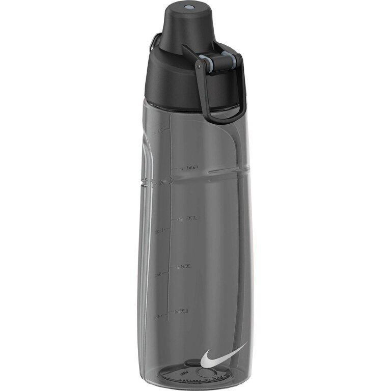 Nike กระบอกน้ำ T1 Flow Water Bottle 16Oz. 13030 BK (590)
