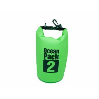 ราคา กระเป๋ากันน้ำ Ocean Pack ขนาด 2 ลิตร