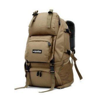 กระเป๋าเป้ outdoor LI Backpacks