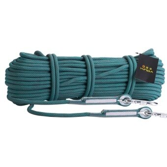 Outdoor Safety Rope Climbing Rappelling Rescue Escape Equipment10m  - intl