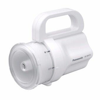 ซื้อ/ขาย PANASONIC ไฟฉาย LED ความสว่างสูง แสงไฟสีขาว รุ่น BF-BM10MT-W (สีขาว)
