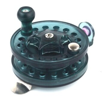 ... 1 Ball Bearings Spinning Reels Intl. Source · ฿401 · Plastic Ice Fishing Reels With Drag System Fly Reels, Left/Right