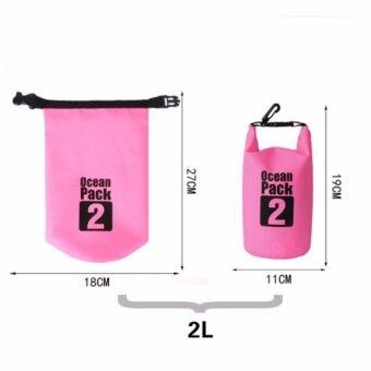 PM กระเป๋ากันน้ำความจุ 2 ลิตร - 2