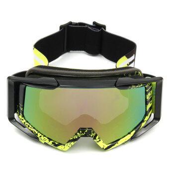 กีฬาหมวกแว่นกันแดดป้องกันตาจ้องมองการแข่งขันจักรยานยนต์วิบากรถจักรยานยนต์ออฟโรดรถเอทีวีสี่
