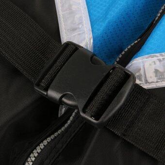 Professional Adult Life Jacket Vest Survival Suit (Blue) - intl -