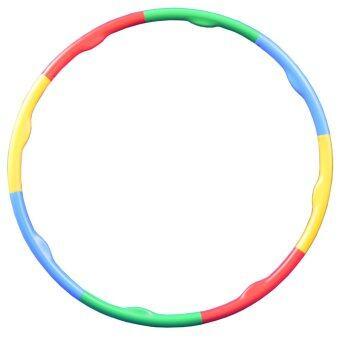 Promark ฮูล่าฮูป คละสี Hula-Ring 90cm (multi color)