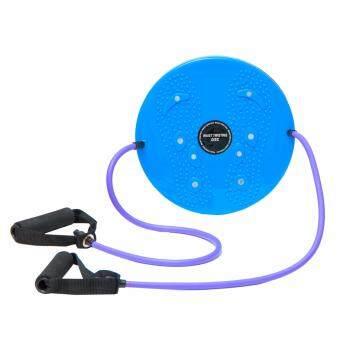 Promark จานทวิส มีเชือก Twister with Rope (ฺBlue)
