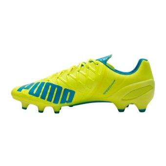 Puma Football รองเท้าฟุตบอล evoSPEED 1.4 FG #10326404