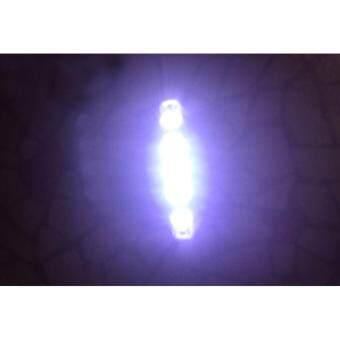 ไฟหน้าจักรยาน Rapid X (สีขาว) (USB) (image 1)