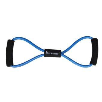 ซื้อ/ขาย Replica Shop ยางยืดบริหารกล้ามเนื้อ - สีน้ำเงิน