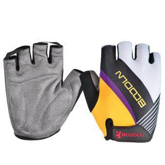 Riding Gloves Cycling Gloves Breathable Bike Gloves Bicycle Gloves Sport Gloves for Children or Women