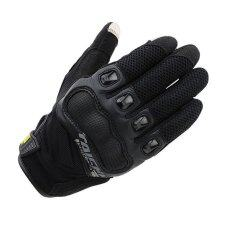 RS-TAICHI RST412 Winter Warm Waterproof Windproof Protective Gloves Black (Intl)