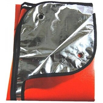 SE EB5982OR Extra Heavy Duty Thermal Reflective Emergency Blanket - intl