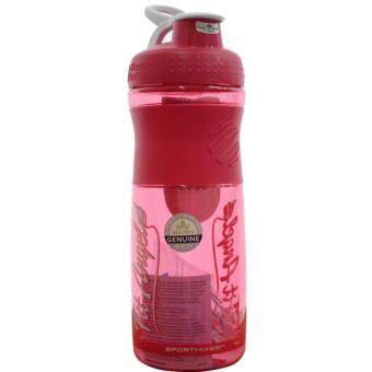 Shaker Blender Bottle ลาย Fit Angel