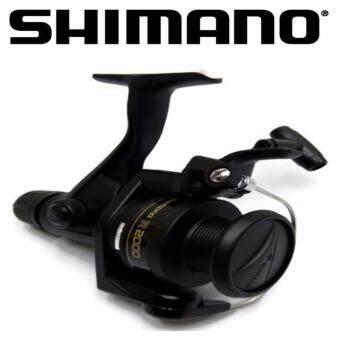 รอกเบรคท้ายคลาสสิก Shimano IX 2000 - 3