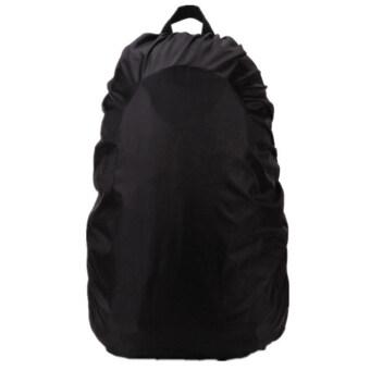 SISTER Rainproof Cover ผ้าคลุมกระเป๋า กันน้ำและรอยขีดข่วน (สีดำ)
