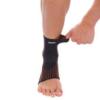 ซื้อ/ขาย สายรัดข้อเท้าสำหรับผู้ใหญ่ SOFT 300 สีดำ ขนาด 4