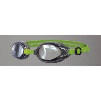 Spandex แว่นตาว่ายน้ำ รุ่น Smart (สีเขียว)