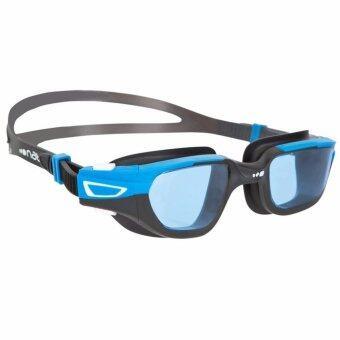 ราคา แว่นตาว่ายน้ำ SPIRIT (สีดำ/ฟ้า)