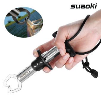 Suaoki BL-027 ทีจัดการจับปลาขอบสแตนเลส