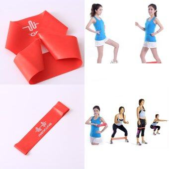 Tension Resistance Band Exercise Loop Crossfit Training FitnessUnisex - intl