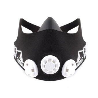Training Mask Elevation 2.0 หน้ากากออกกำลังกาย Size M