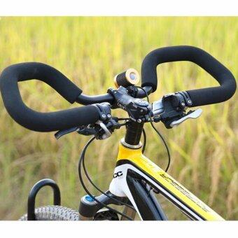 Trekking Cycling Road Mountain Bike Bicycle Butterfly Handlebar 25.4mm - intl