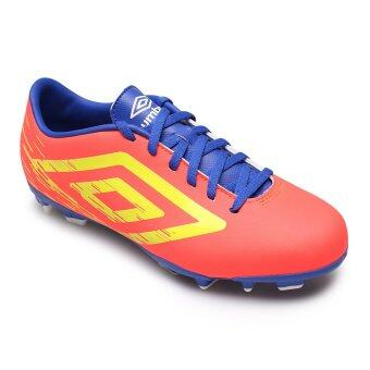 Umbro Soccer รองเท้าฟุตบอล Aurora (ORANGE) #81024U-DRE