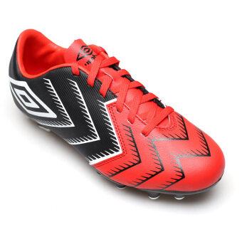 Umbro Soccer รองเท้าฟุตบอล Stadia 3 (BLACK) #81122U-7P4