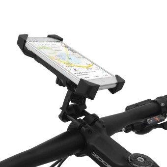 Universal Bike Bicycle Motorcycle Holder Accessories Handlebar ClipMount Bracket For Smart Phone GPS