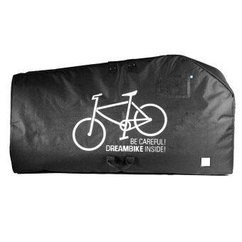 ประเทศไทย VINCITA กระเป๋าใส่จักรยาน B140AX Easy Transport Bag สีดำ