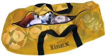 VIVA กระเป๋าใส่ลูกฟุตบอล (สีเหลือง)
