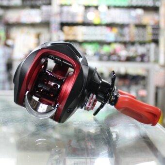 Viva Speed SPR50 Black รอกหยดน้ำ หมุนขวา สีดำ