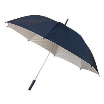 VIVALDI 27'' UV Cut Auto Open Golf Umbrella ร่ม ร่มกอล์ฟ ระบบออโต้เปิด กันแดด เคลือบเงินกัน uv 27นิ้ว