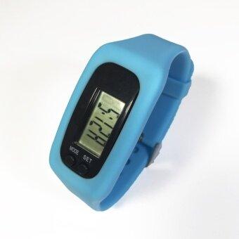 2561 Walking smart watch นาฬิกาข้อมือ นับก้าว วัดระยะทาง คำนวณแคลอรี่