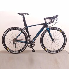 WCI จักรยานโรดไบค์ เสือหมอบ Aero TT 16 speed