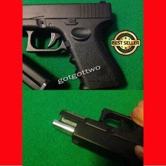 ปืนเหล็กทั้งกระบอก WE Glock17 Tactical Gen.3G.15 (Glock 17)