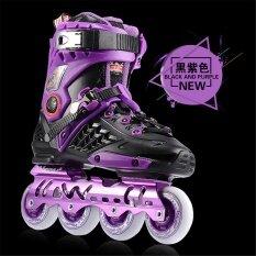 JettsTM Purple Heel WheelsRazorR