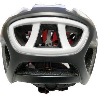 หมวกจักรยาน Wheel23 รุ่น WT-017 / Size S-M / 54 - 57 cm.ผลิตตามมาตรฐาน CE แข็งแรง ปลอดภัย - 3