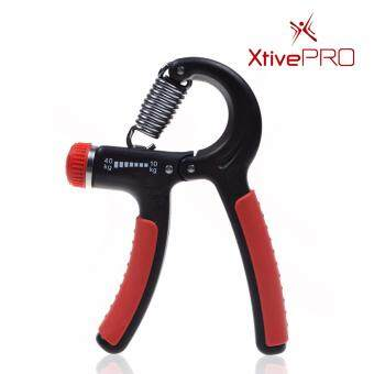XtivePro Hand Grip Strengthener อุปกรณ์บริหารมือ เครื่องบริหารมือ บริหารนิ้วมือ แฮนด์กริ๊ป Hand Exerciser
