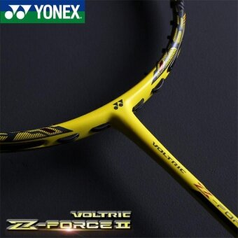 YONEX VTZF-2LD 4U Full Carbon Single Badminton Racket with Even Nails 26-28Lbs Suitable for Professional Player Training(JP Version) - intl