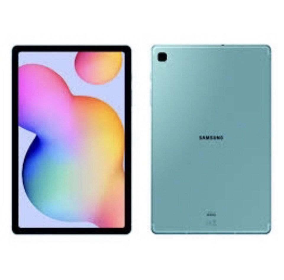 Samsung Galaxy Tab S6 Lite Wifi / LTE เครื่องศูนย์ไทย ประกันศูนย์ทั่วประเทศ ผ่อนชำระ 10เดือน Sixteenphone
