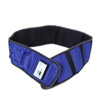 1PC Professional Massage Slim Stimulating Therapy Weight Loss Bracelet belt - intl