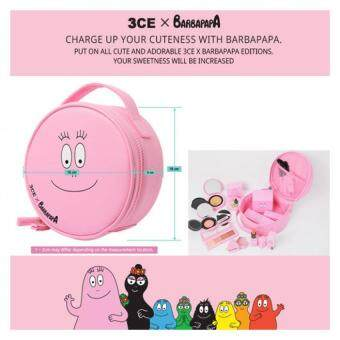 3CE BARBAPAPA POUCH_Accessories - intl